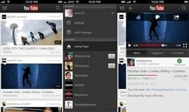 LATEST NEWS YouTube App enables iOS live Streaming and