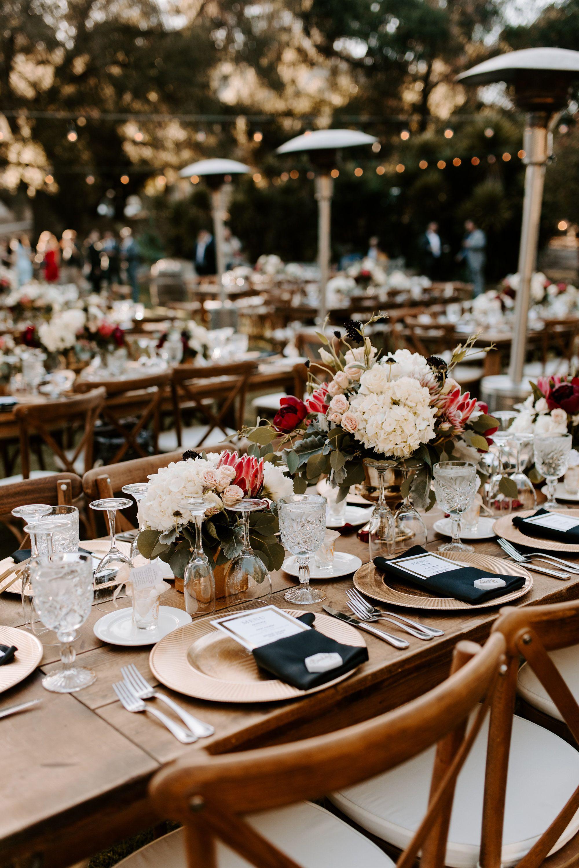 Farm Tables And More San Diego San Diego Wedding Rentals Cross Back Chairs Cross Back Wedding Reception Chairs Wedding Themes Rustic Rustic Wedding Decor
