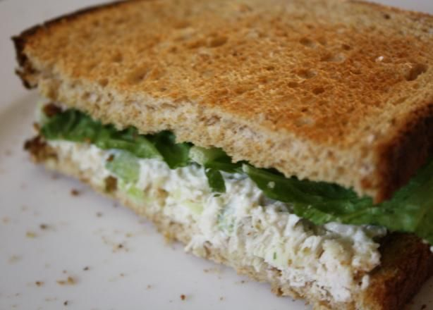 Chick fil a chicken salad recipe copycat recipes salad and copycat forumfinder Choice Image