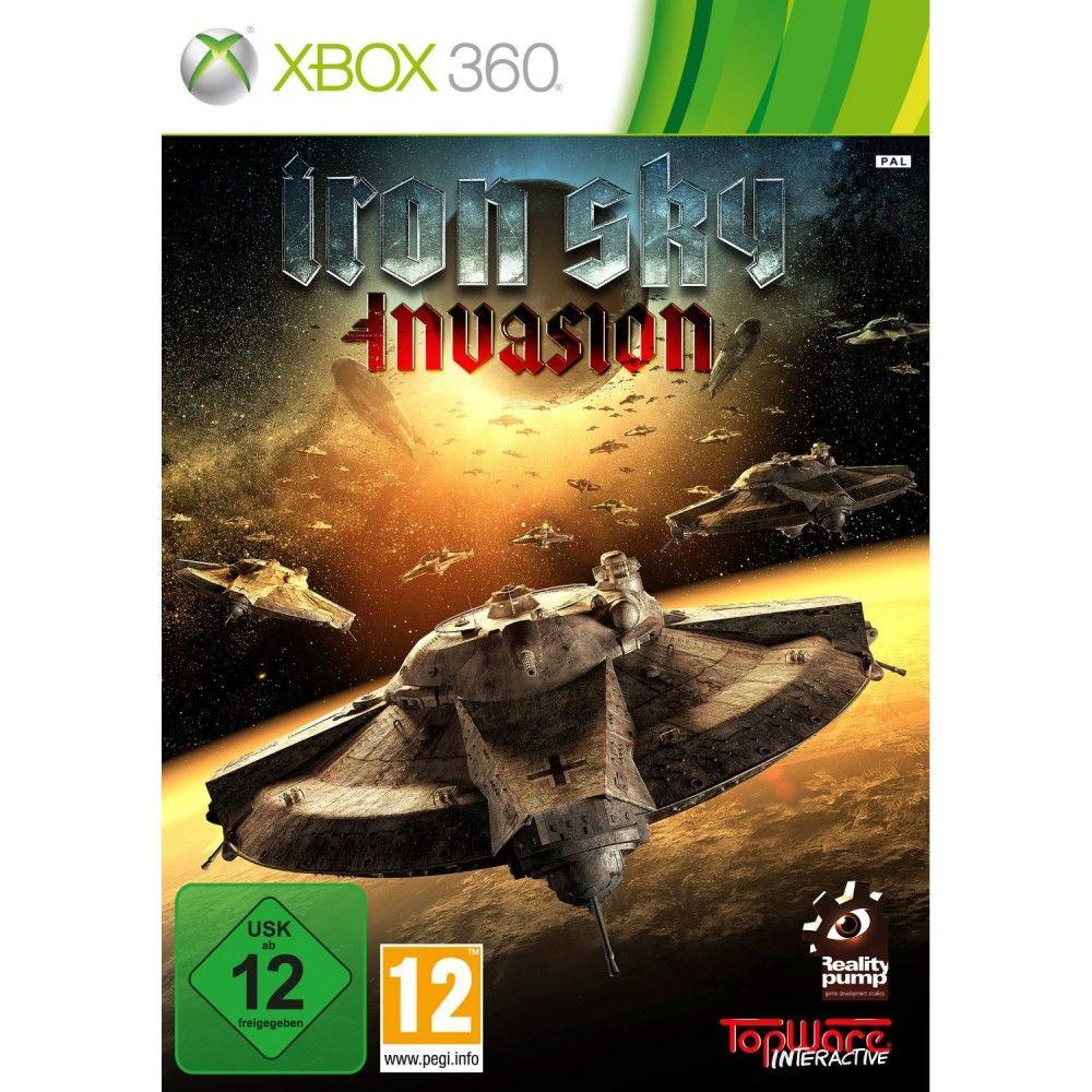 Iron Sky: Invasion für XBOX 360 - sofort lieferbar -