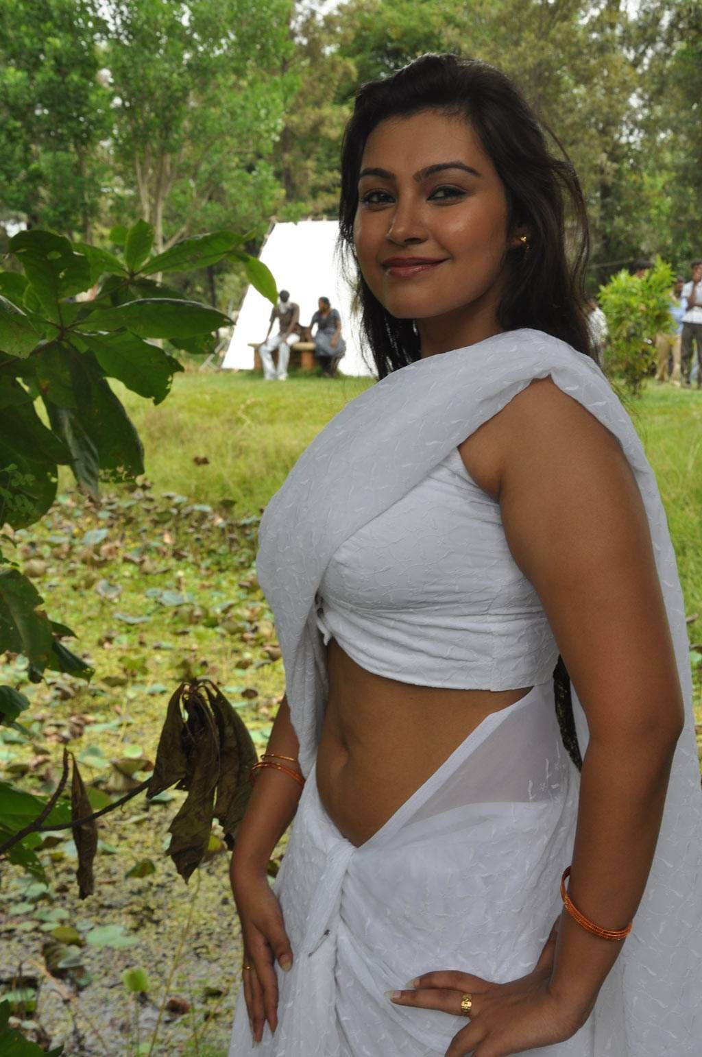 Hot tamil actress in white sleeveless saree blouse photos sathyasai hot tamil actress in white sleeveless saree blouse photos sathyasai spicy images28329g 10241542 altavistaventures Image collections
