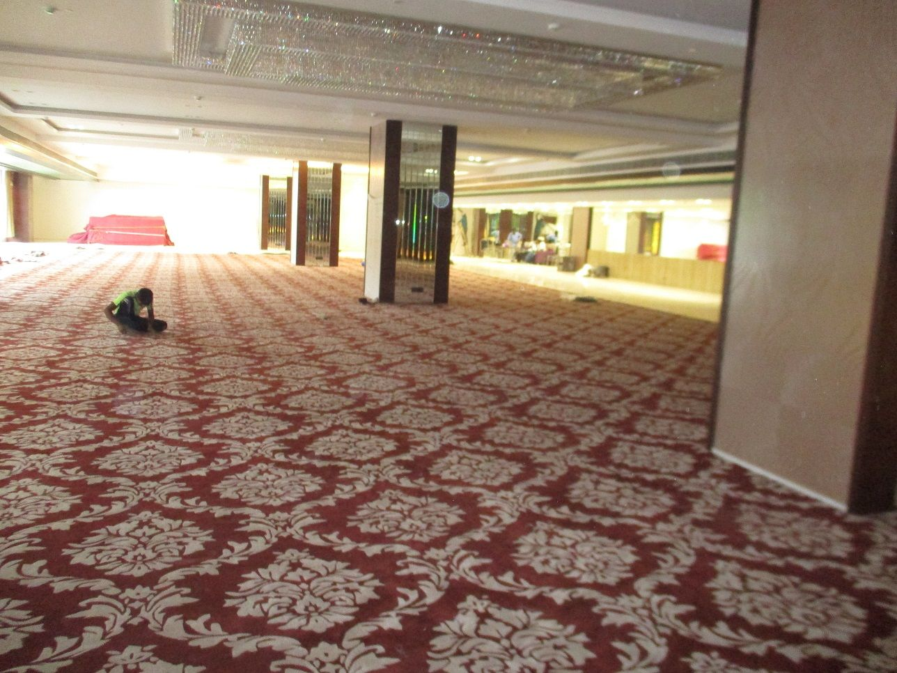 Ramsha Carpet And More Is India S Largest Customize Rugs