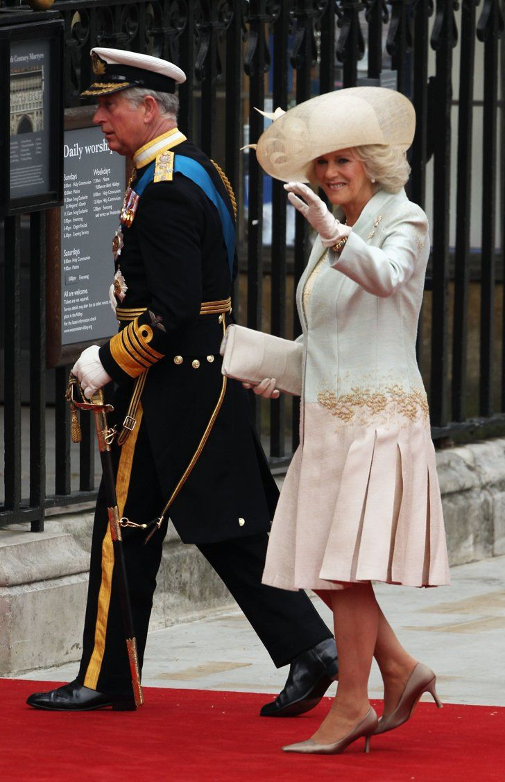 Look Back at All the Best Photos From Kate and Will's