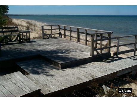 Shades Of Blue And Gray Vacation Cheboygan Michigan Vacations
