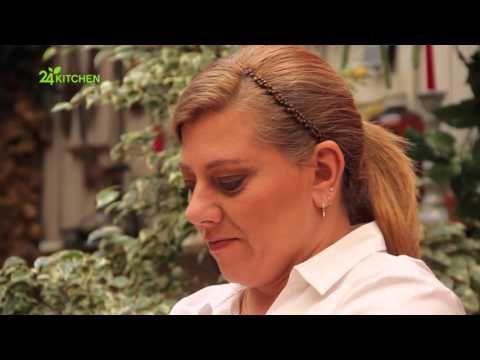 OS SEGREDOS DA TIA CÁTIA - TAÇAS EM NAPERONS - YouTube