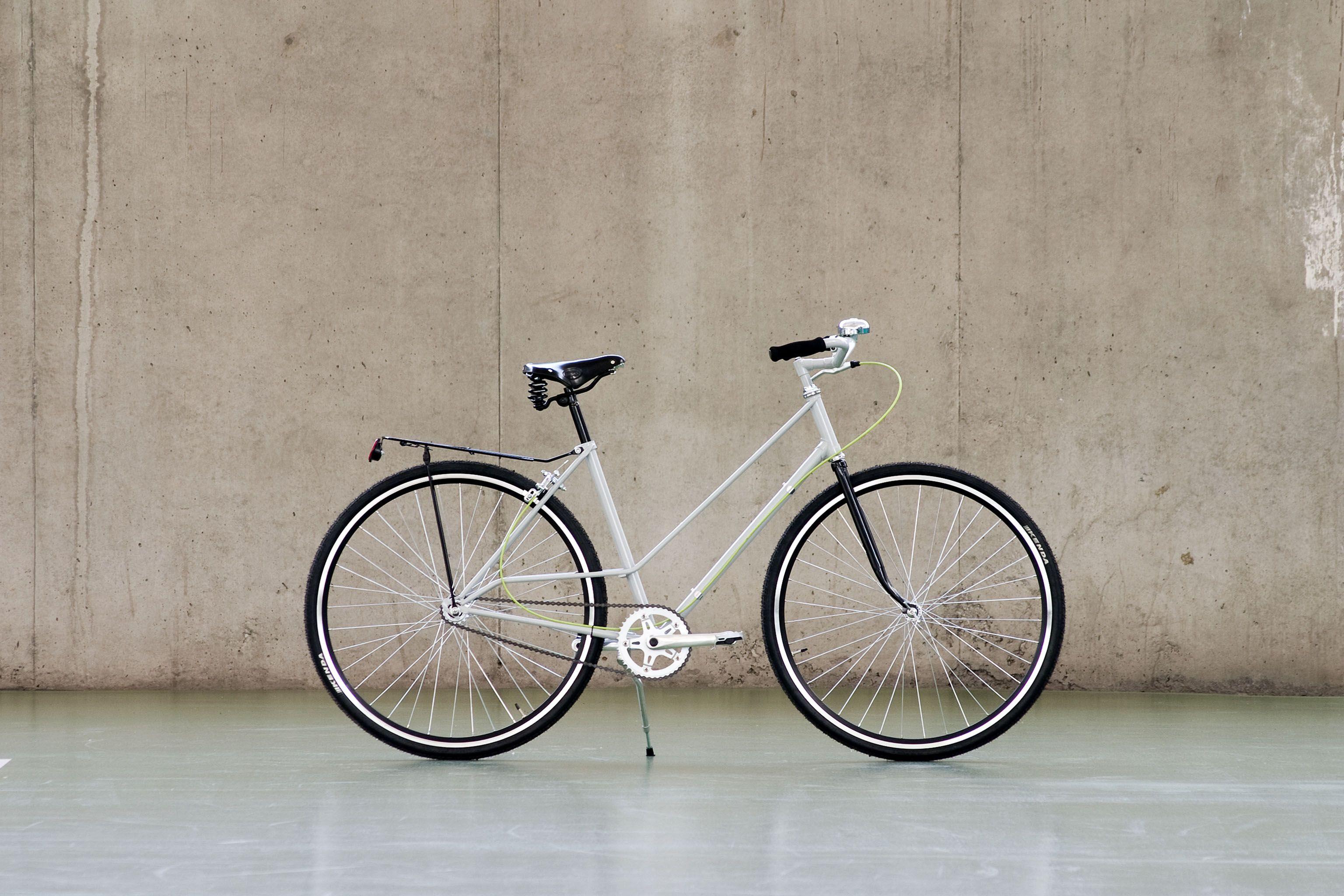 VolBi / Chilean Beauty / Velocommute Bike / Fontana '80