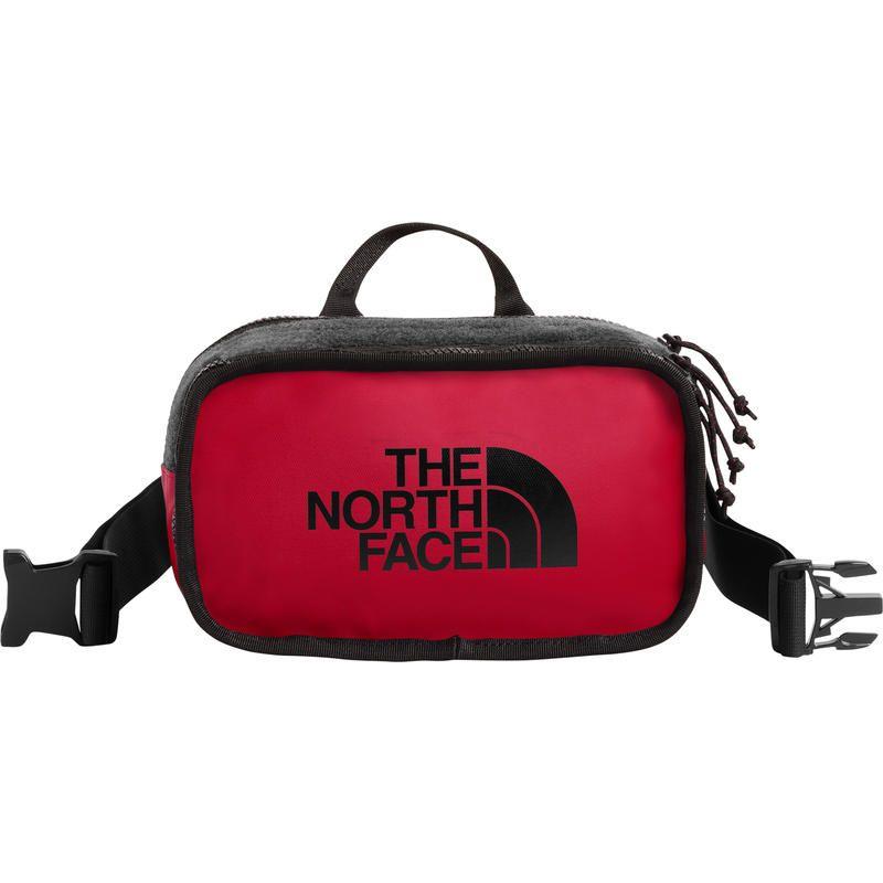 Pin On Waist Bag
