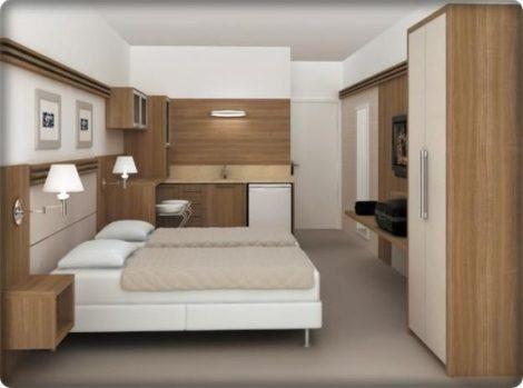 Saber escolher os melhores modelos de m veis para - Modelos de dormitorios ...