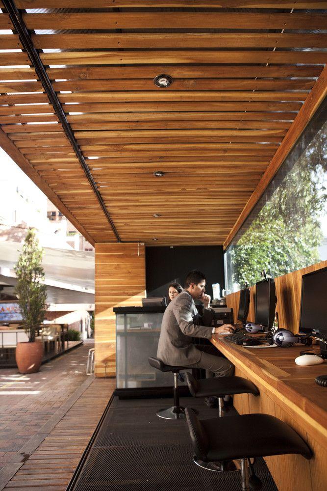 Galería de Puntos de Información Turística de Bogotá / obraestudio + Camilo Delgadillo - 2