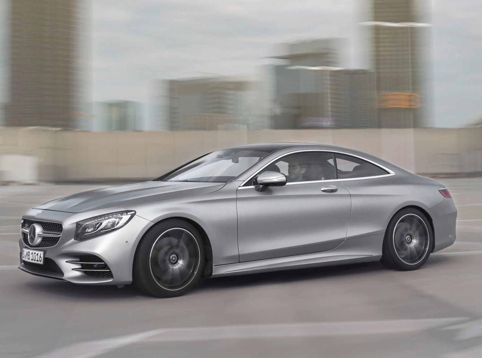 Mercedes S Class Coupe And Convertible Are On Borrowed Time Only A New S Class Sedan Is Due In 2020 Mercedes S Class Coupe Mercedes S Class Mercedes Models