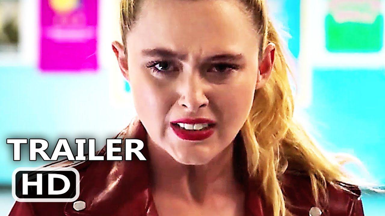 Freaky Trailer 2020 Kathryn Newton Thriller Movie Youtube In 2020 Trailer Song Thriller Movie Soundtrack Music