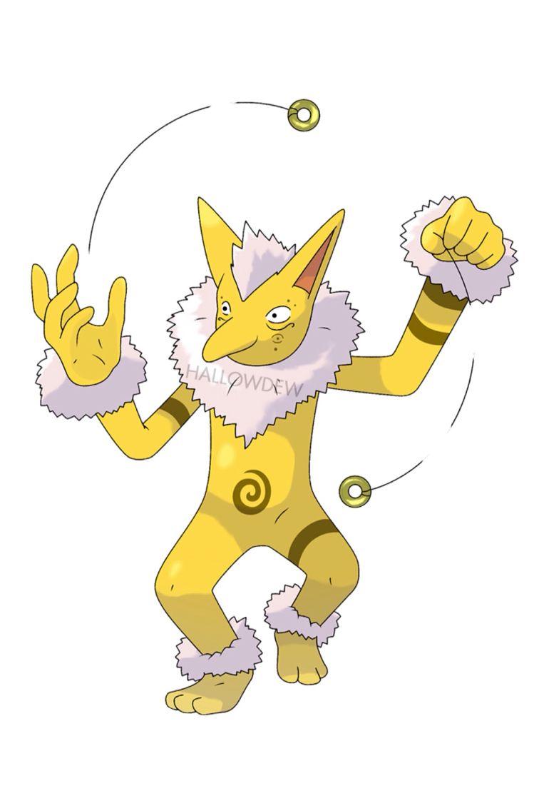 Uncategorized Psychic Pokemon mega hypno psychicmagic kanto megas 50 pinterest psychicmagic