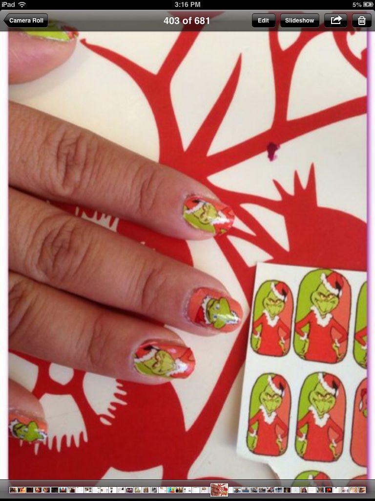 Pin by Jennifer D on Nails | Pinterest