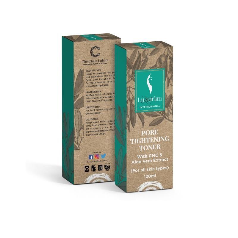 Pore Tightening Toner Skin Pakistan Luxorianproducts Skincareroutine Skincare Skincarebrand Sulfate Free Conditioner Shampoo Free Sulfate Free Shampoo