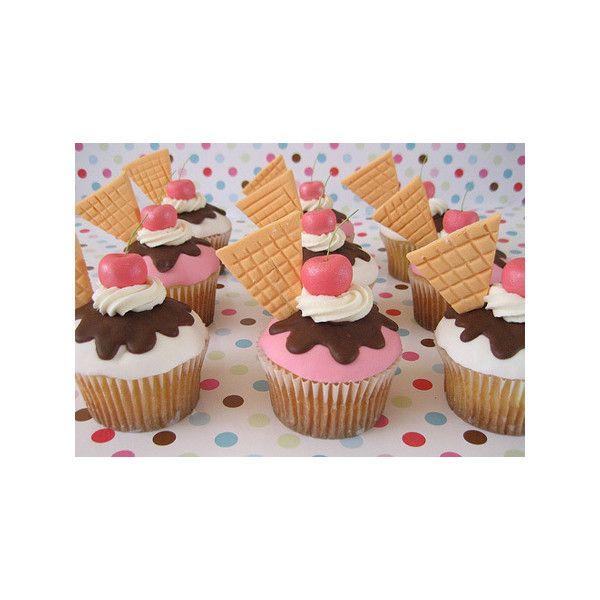 Creative Cupcake Designs