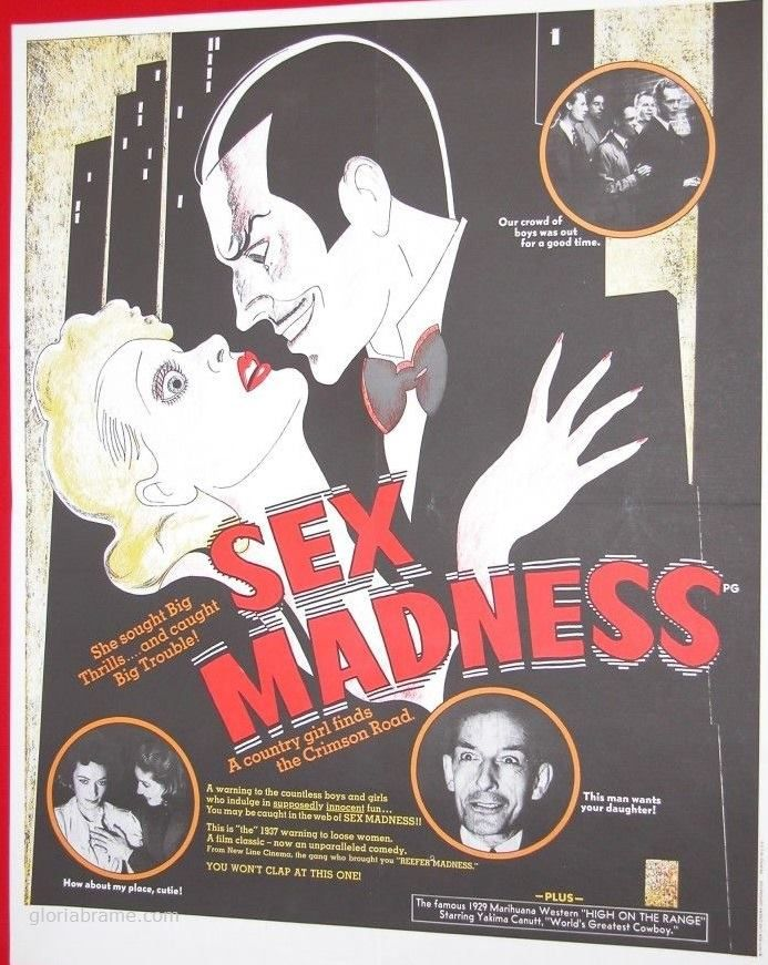 Watch the movie sex madness