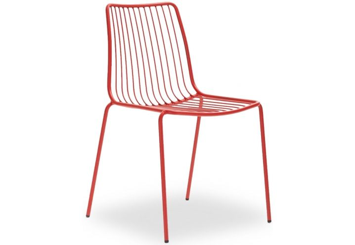 Nolita Chair By Simone Mandelli And Antonio Pagliarulo For