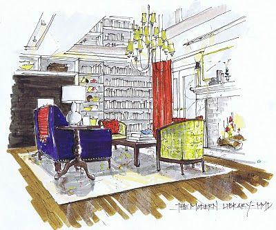 Michelle Morelan Design Offers A Full Range Of Interior