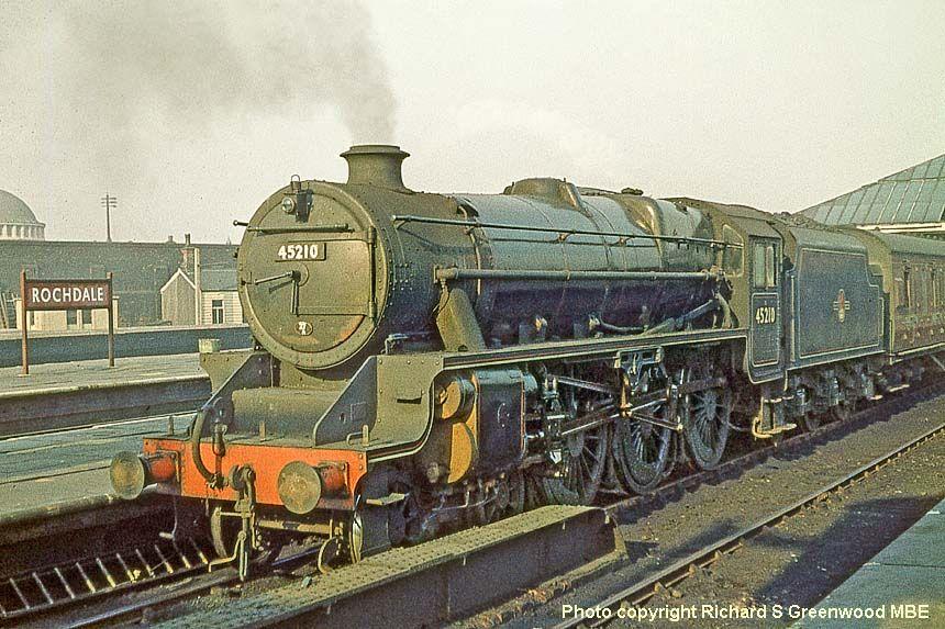 pennine railways - Google Search