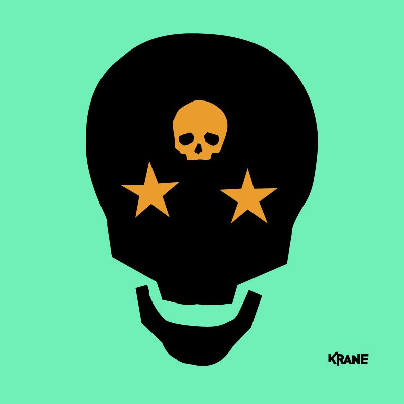 Skully 4/4 (by #krane)