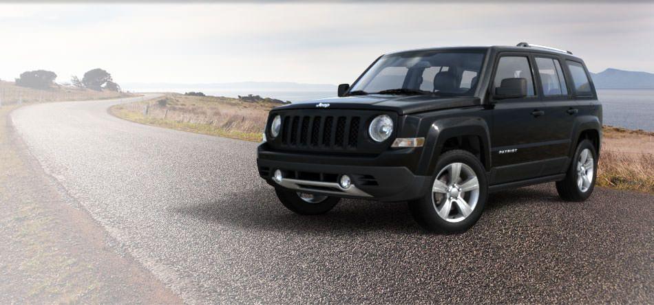 2014 Jeep Patriot All Weather Suv Jeep Autos Y Motos Autos Motos