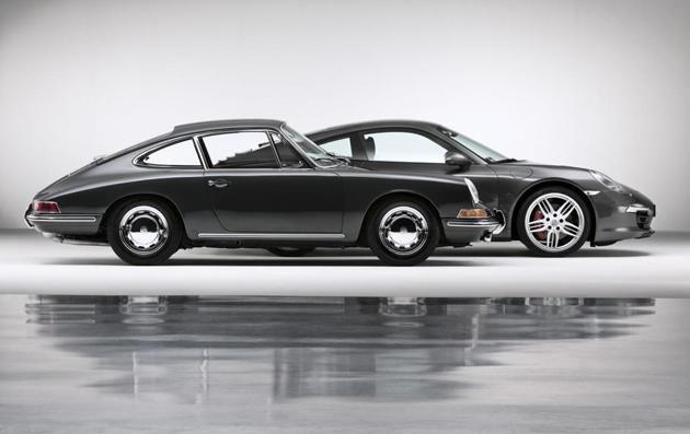 porsche 50 år Verdens bedste Porsche fylder 50 år | Studio One | Pinterest  porsche 50 år