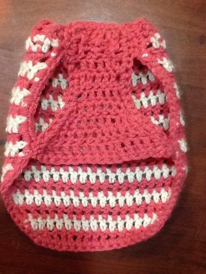 Ropa Para Perros Tejida A Crochet! Color A Elección - $ 99,00 en ...