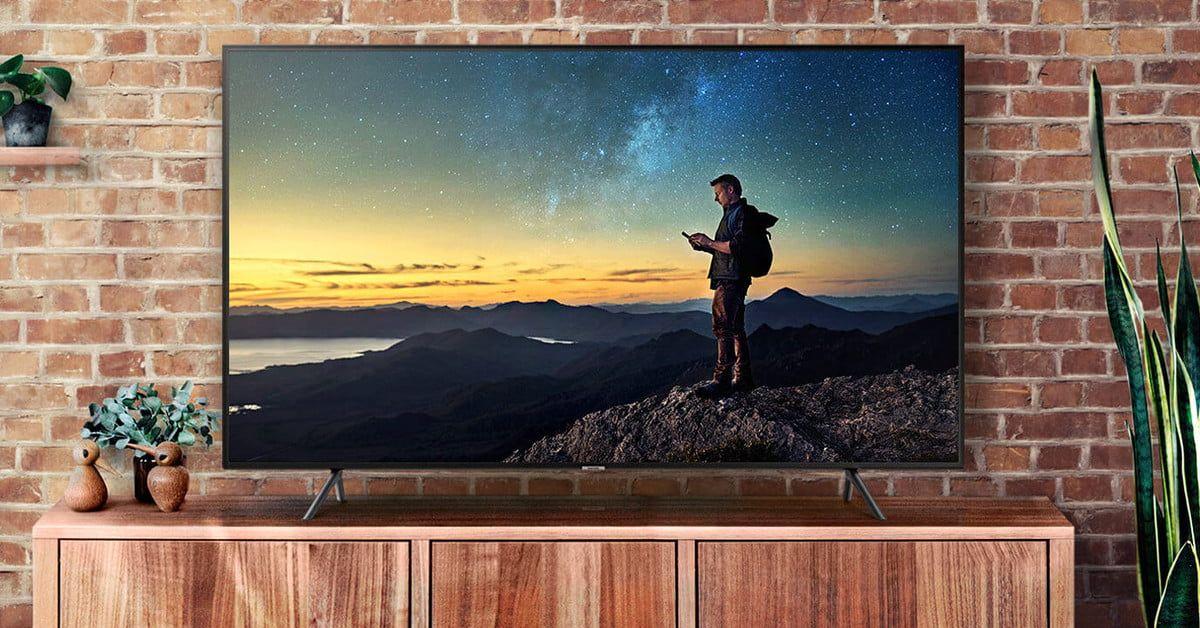 The Best 4K TVs Under 500 For 2020 Samsung tvs, Samsung