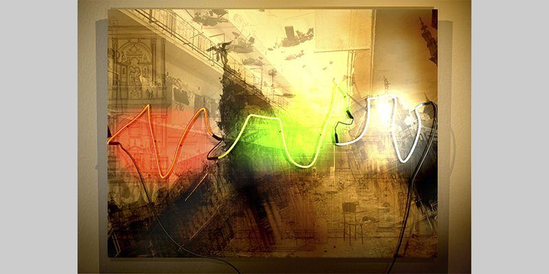 METROPOLIS-3. YENY CASANUEVA Y ALEJANDRO GONZALEZ. PROYECTO PROCESUAL ART
