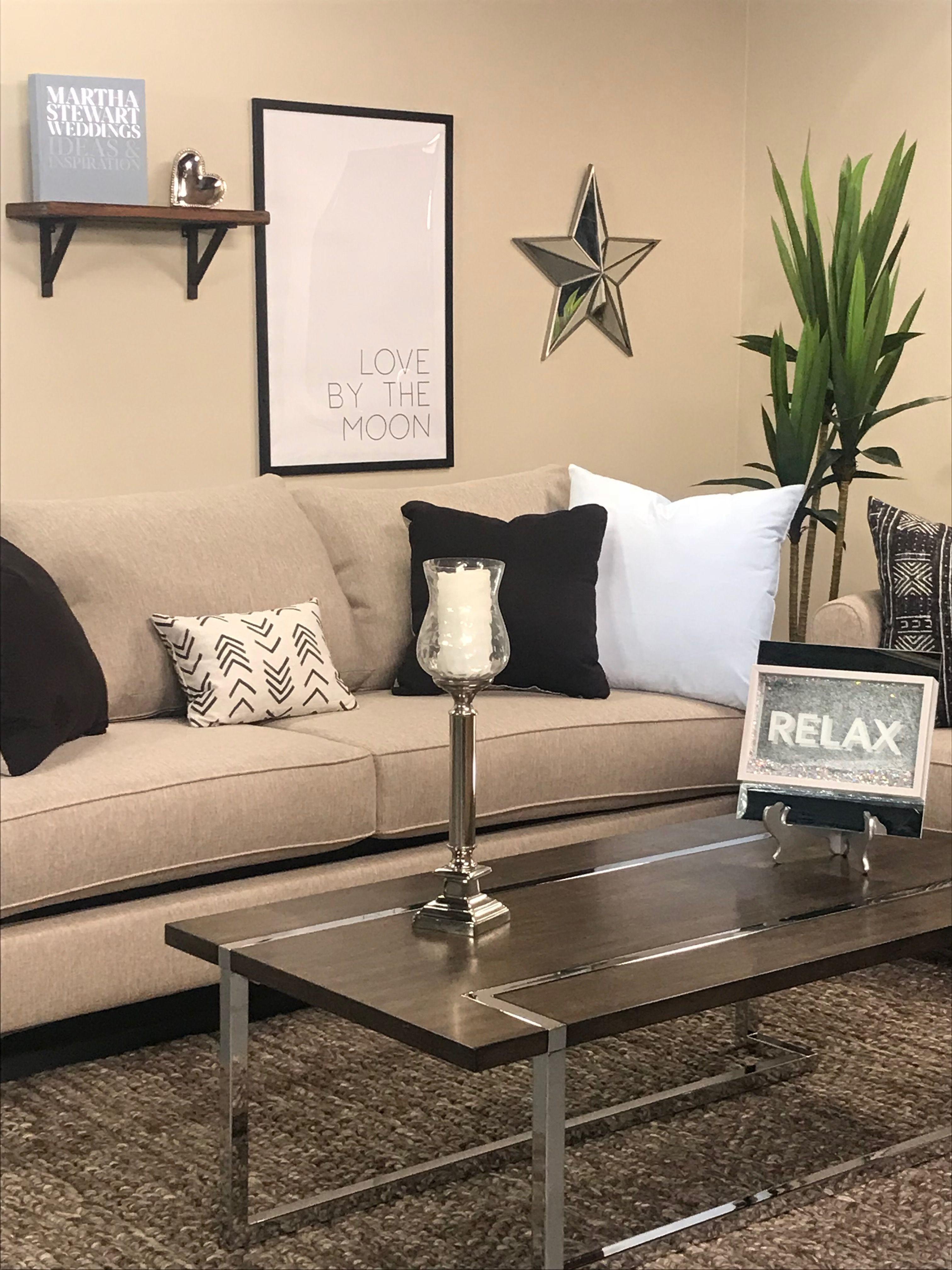 Design My Living Room Online: In Whittany's Living Room Design, She Used The Rachel