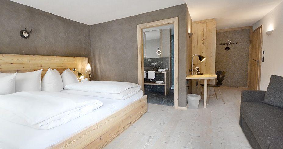 Tradition trifft Moderne im STAUDACHERHOF u2013 DAS HOTEL ****S in - modernes design spa hotel