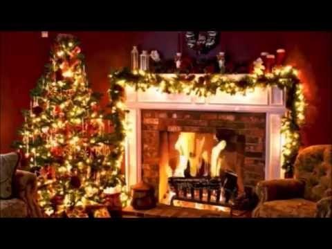 Peaceful Christmas Fireplace With Christmas Music Youtube Christmas Humor Christmas Quotes Funny The Night Before Christmas
