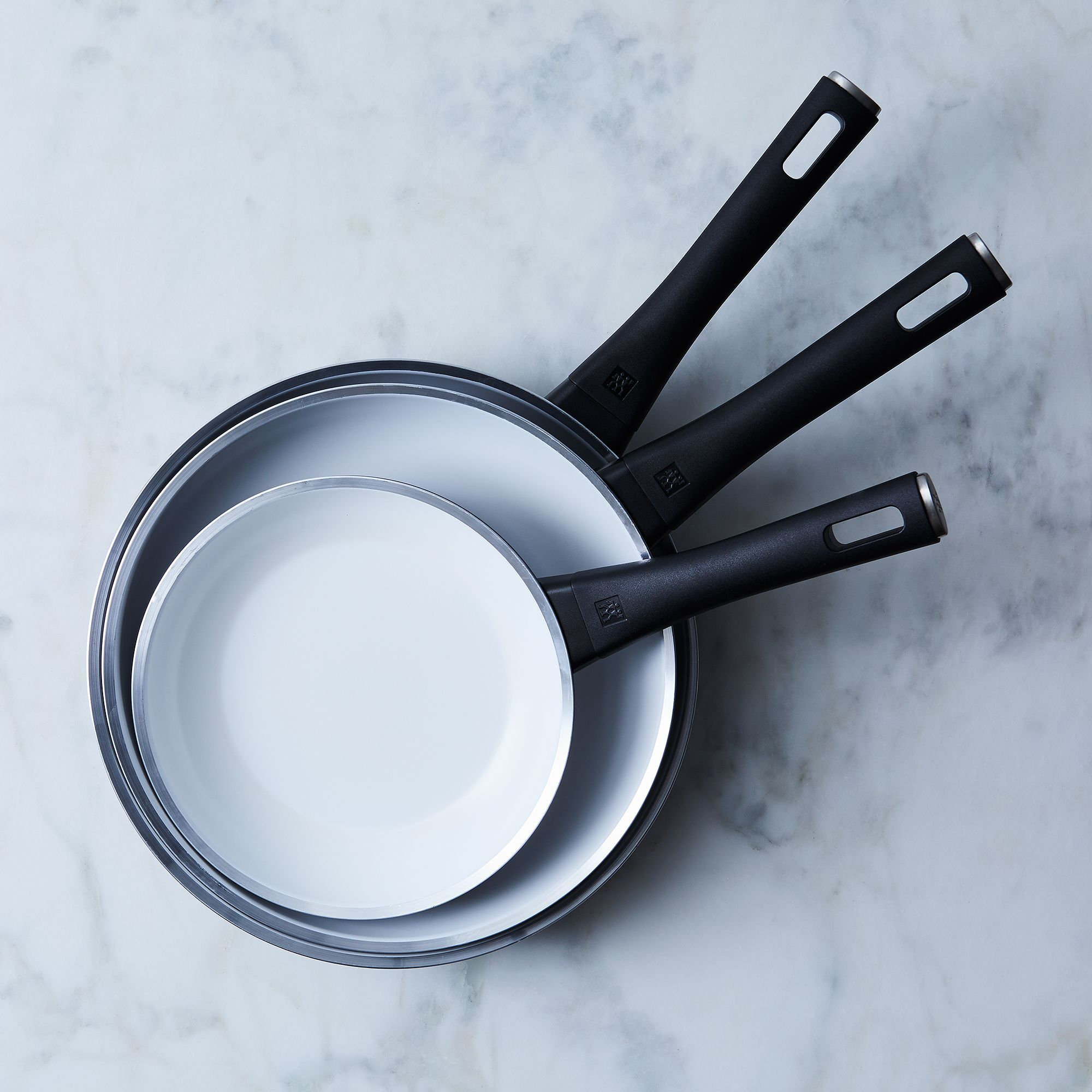 The Ceramic Nonstick Pan Destined For Kitchen Greatness Ceramic Cookware Ceramic Coated Pans Staub Cookware