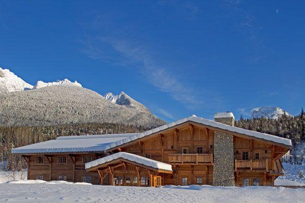 Albreda Lodge