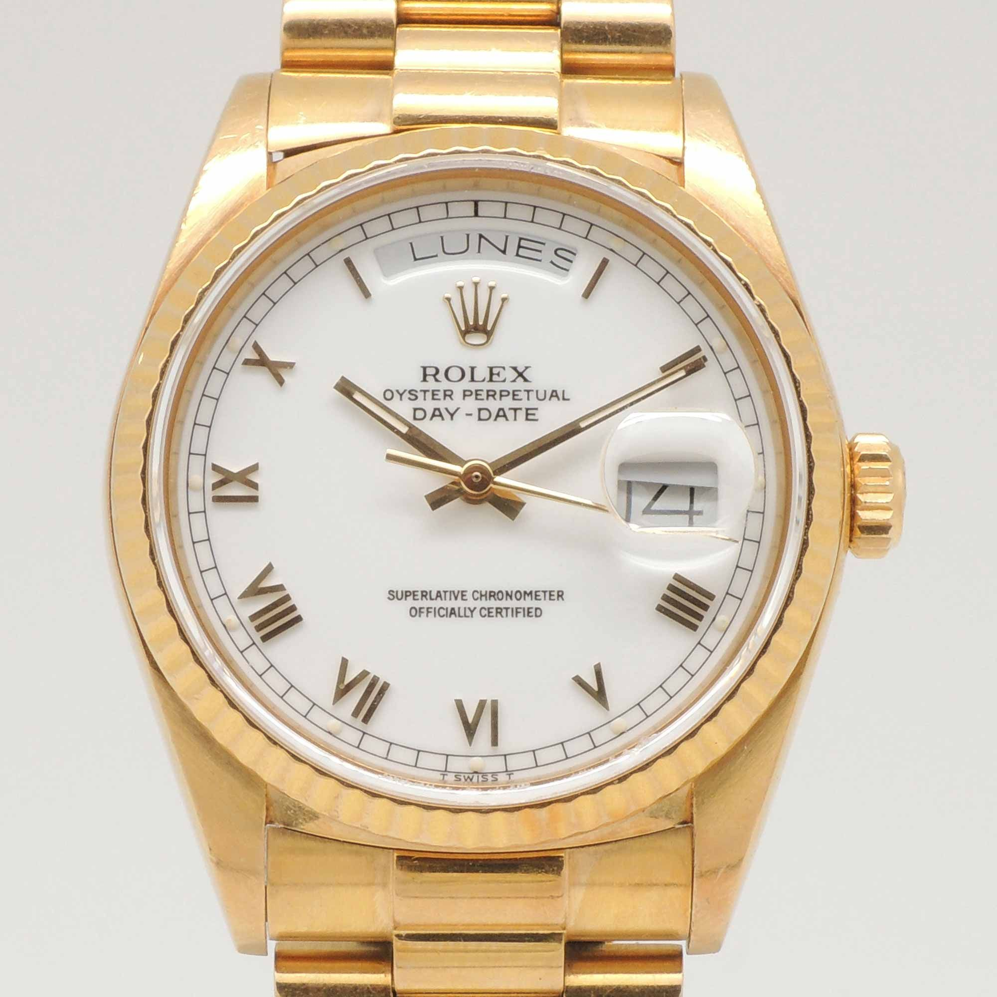 Ancienne Vintage Gallery Rolex Watches Rolex Day Date Watches For Men