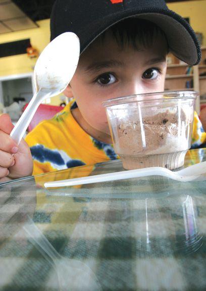 Ny Best Kid Friendly Restaurants In Nyc New York Family Magazine