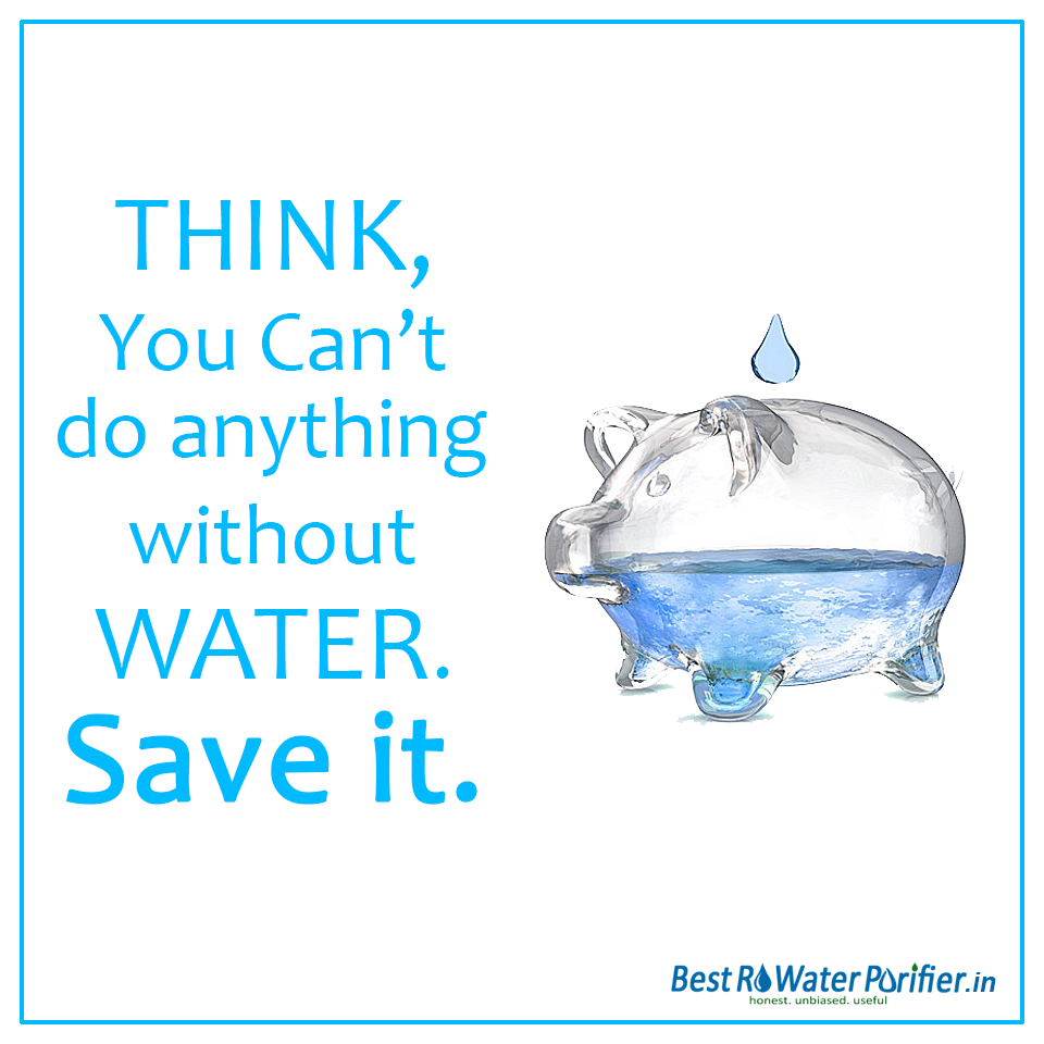 Save Water Quotes & Slogans Best Quotes about Importance