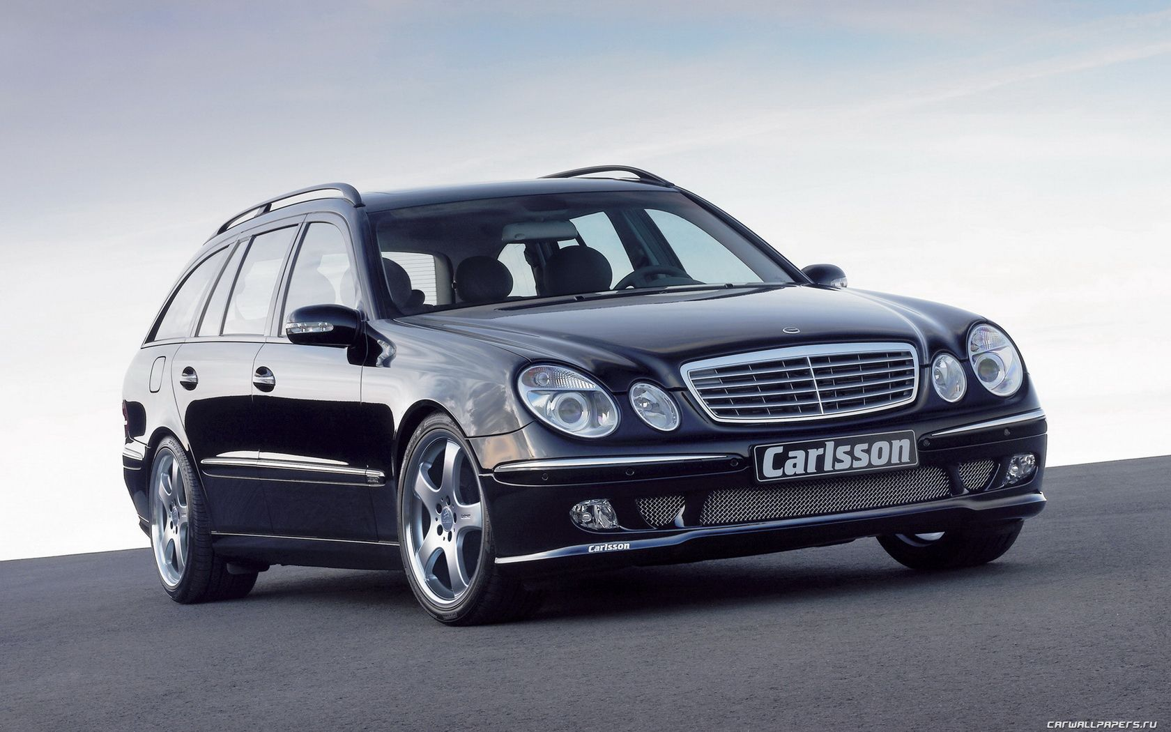Carlsson Mercedes Benz E Class Wagon Mercedes Benz Benz E Class Benz