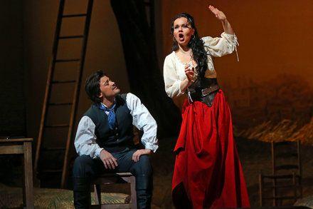 Review: LElisir dAmore With Vittorio Grigòlo