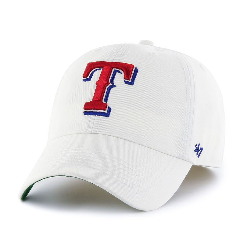 best website f4a77 3c51a ... amazon texas rangers 47 mlb franchise fitted hat white 0dae6 95269