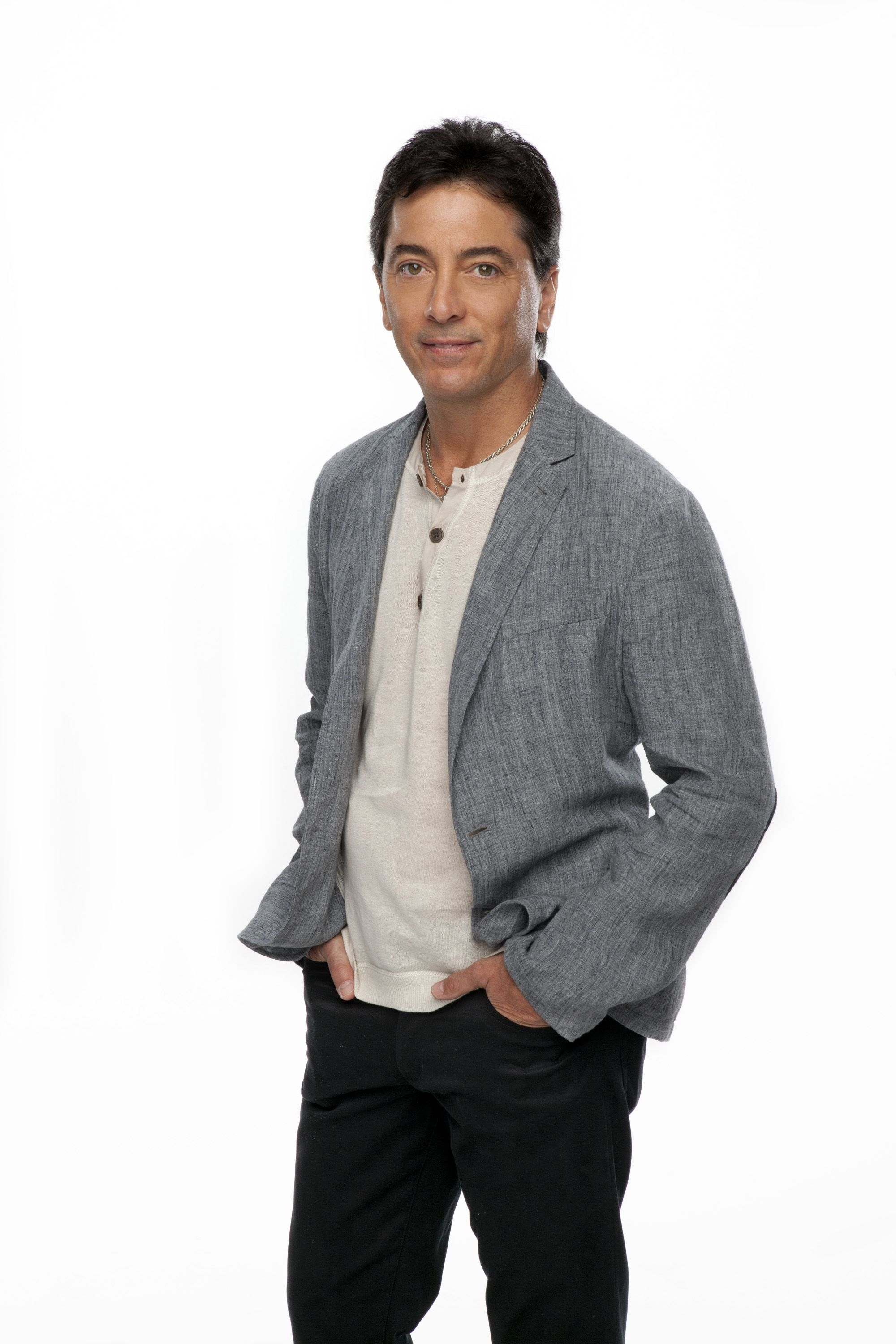 Scott Baio Talks About Fatherhood and His New Show!