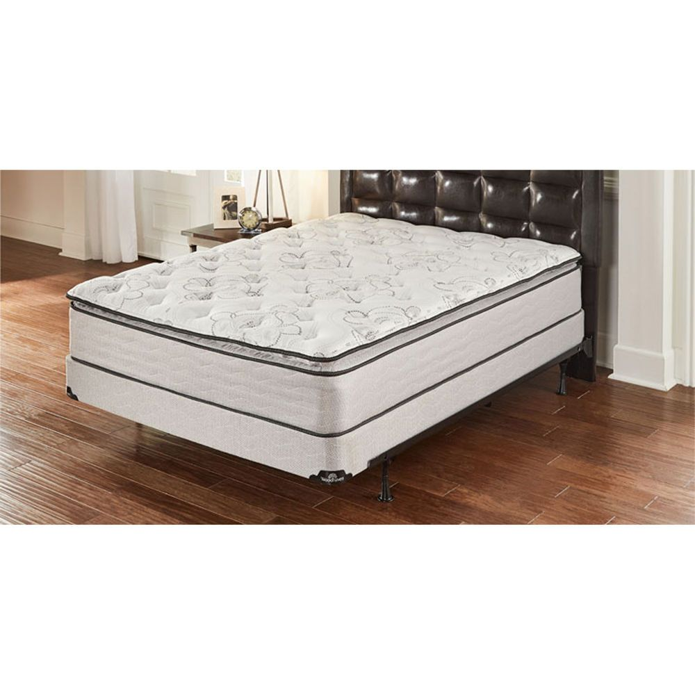 Image Result For Images Of Pillow Top Mattresses Queen Mattress