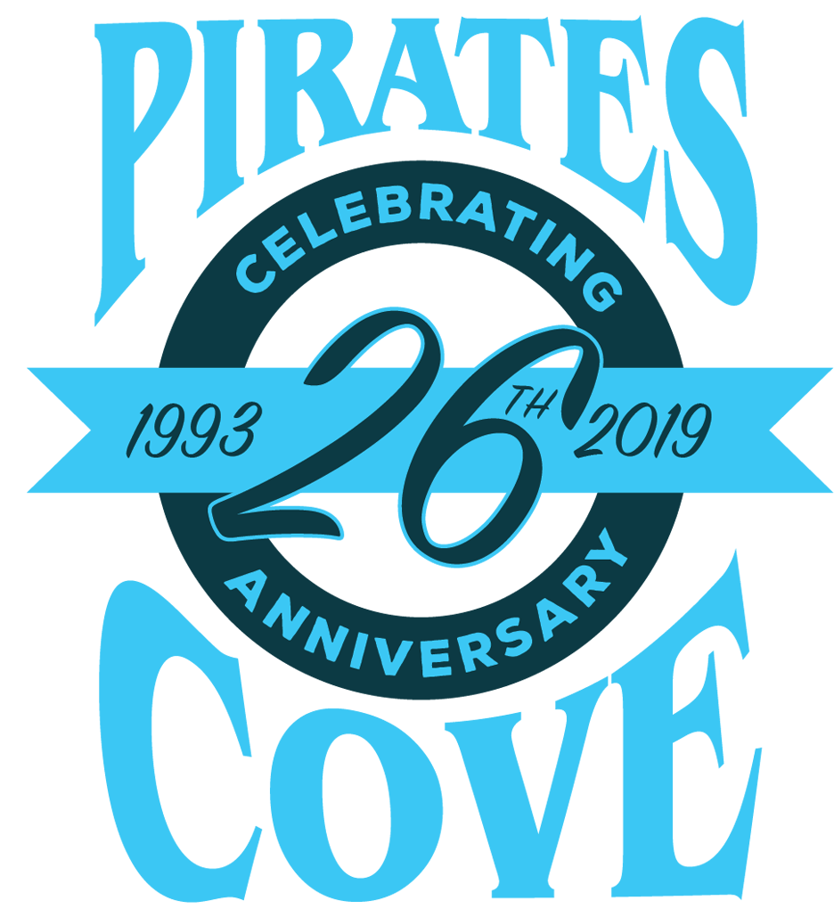 Pirates CoveVoted Best Of In Cincinnati! Leave us a review