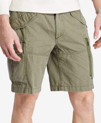306425465f POLO RALPH LAUREN Polo Ralph Lauren Men'S Classic-Fit Cargo Shorts.  #poloralphlauren #cloth # shorts