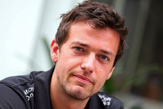 ルノー、ジョリオン・パーマーのシート喪失説を否定  [F1 / Formula 1]