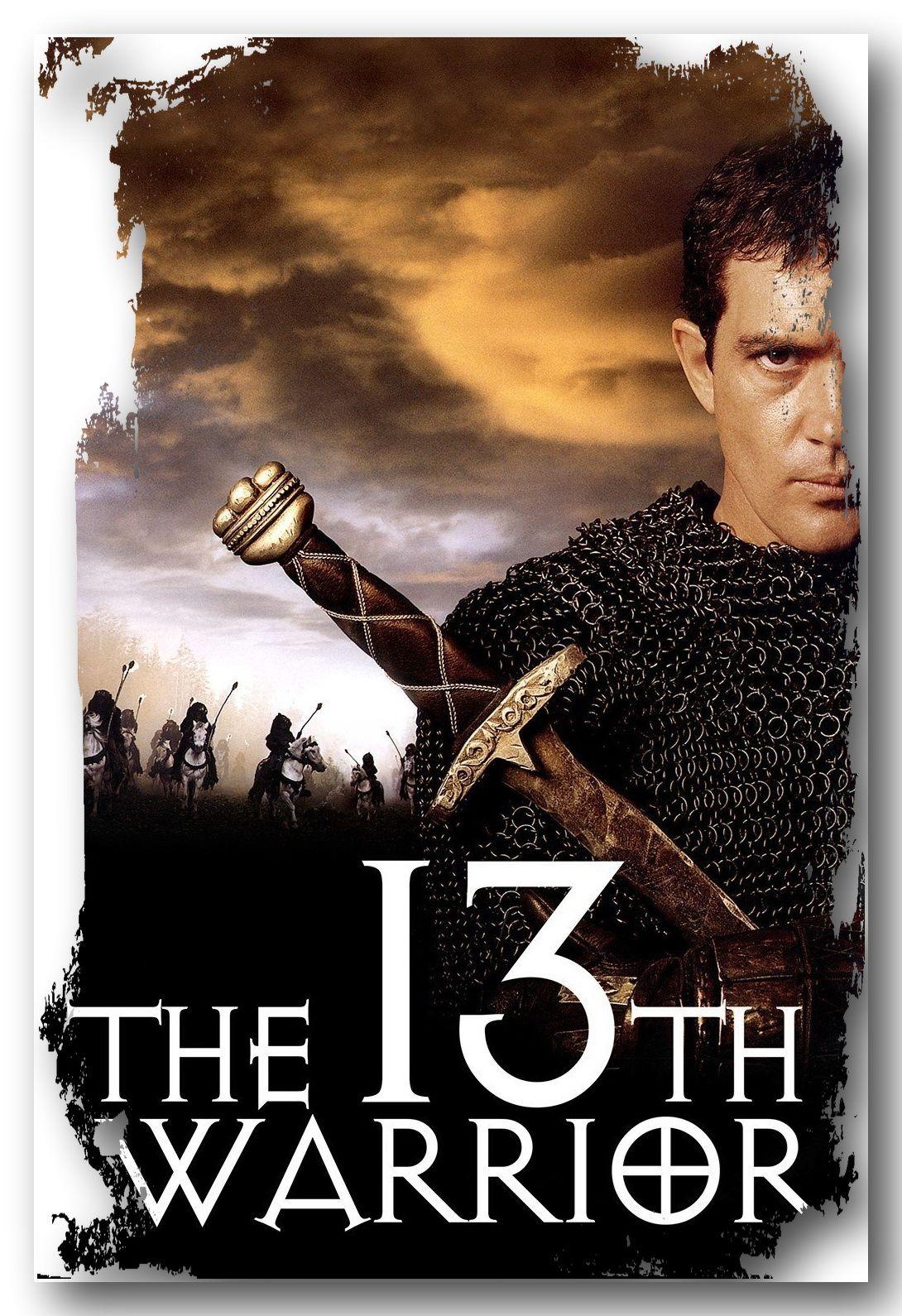 The 13th Warrior 1999 M Beax