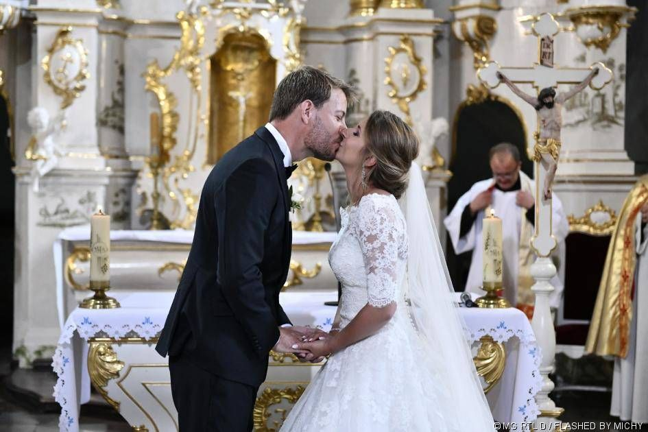 Bauer Sucht Frau Paar Anna Gerald Wir Wunschen Uns Kinder Bauer Sucht Frau Hochzeit Heiraten Inka Bause