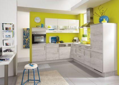 Küche weiß - Möbel Mit wwwmoebelmitde ИНТЕРЬЕРКУХНИ - küche in weiß