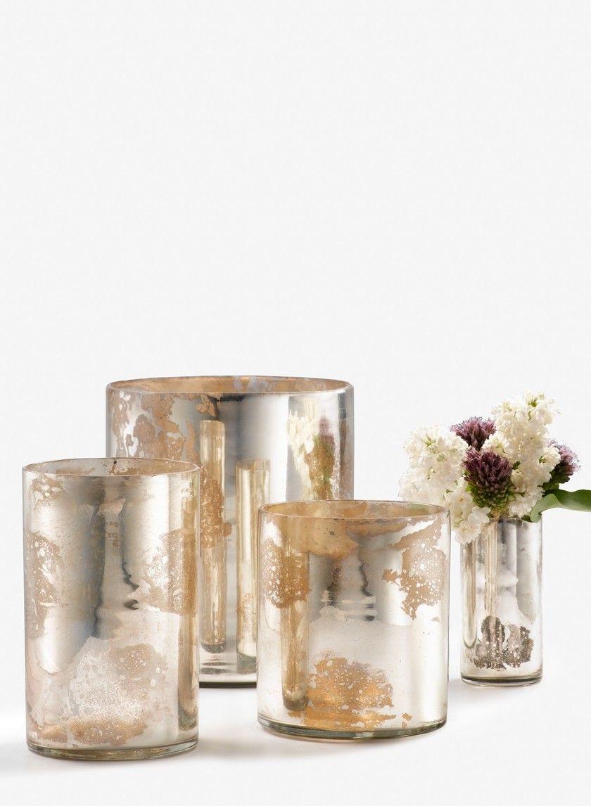 Wholesale Mercury Glass Vases Silver Mercury Glass Vases Mercury Glass Wedding Decor Mercury Glass Vase Mercury Glass Wedding Centerpieces
