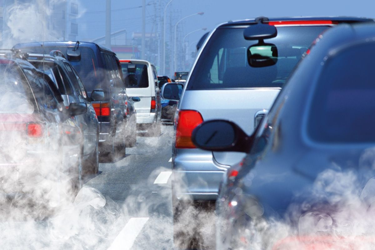 Link between air pollution and diabetes grows stronger